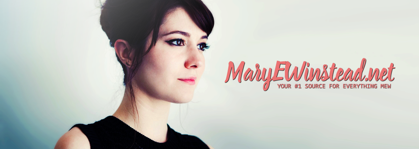 MaryEWinstead.net